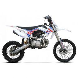 Pit Bike BASTOS MXF 125 14/17