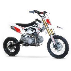 Pit Bike Bastos 125cc Lifan