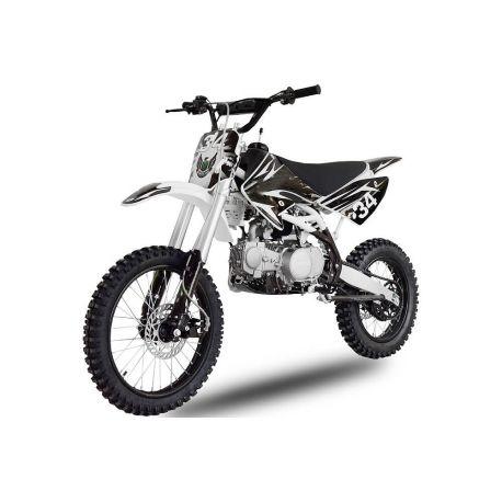 Dirt bike PROBIKE 50 Verde
