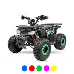 """QUAD ROCCO RS8 125cc 8"""""""