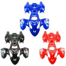 Carénage quad enfant style Razer,Raptor ou Polaris