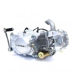 Motore Lifan 125cc Avviamento elettrico