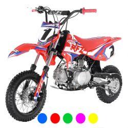 Minicross Apollo RFZ Open 125cc 2020 - 0range