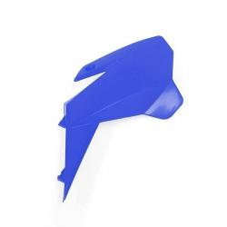 Udito a destra YCF - Blu