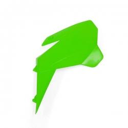 Udito a destra YCF - Verde