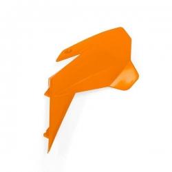 Udito a destra YCF - Arancione
