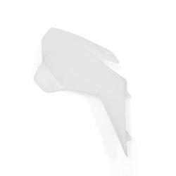 Udito sinistra YCF - Bianco