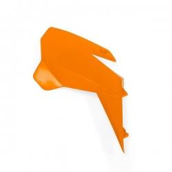 Udito sinistra YCF - Arancione