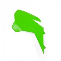 Udito sinistra YCF - Verde