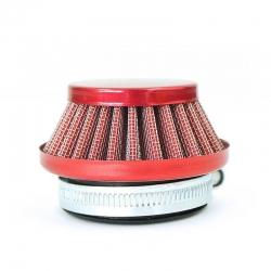 Filtro aria moto Tasca - Rosso