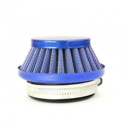 Filtro aria moto Tasca - Blu