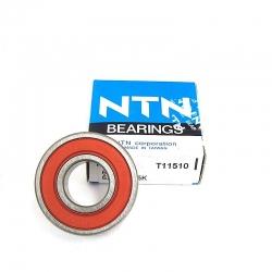Ruota cuscinetto NTN 6202-2RS con Doppia guarnizione