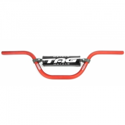 Manubrio TAG X5 - Rosso