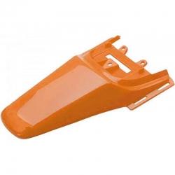 Parafango posteriore CRF50 - Arancione
