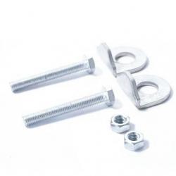 Tenditore catena in acciaio ø15mm