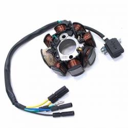Illuminazione 8-pin ø30mm
