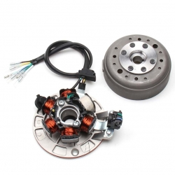 Accensione Multibobine / volante, magnetico
