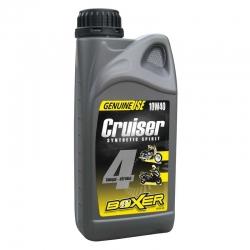 Olio Boxer Cruiser 10W40 2 Litri