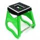 Basato Moto Racing Green
