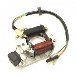 Motore accensione avviamento elettrico