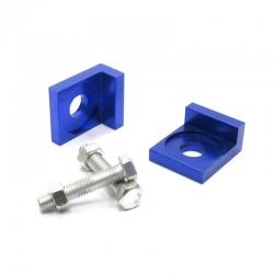 Tenditore catena Blue square
