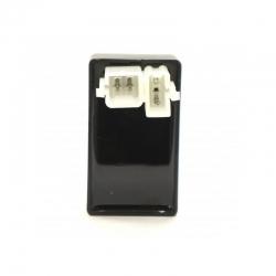 Boitier CDI - doppio collare quadrato