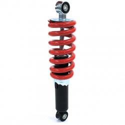 Ammortizzatore, forcellone monobraccio Rosso 260mm
