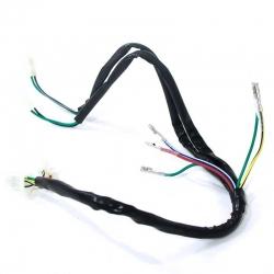 Impianto elettrico - 2 connettori