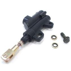 Cilindro maestro posteriore corto - ø8mm